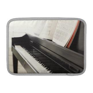 Piano MacBook Air Sleeves