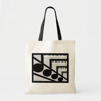 Piano Music Bag