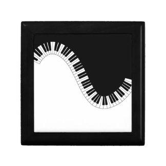 PIANO MUSIC GIFT BOX