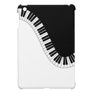 PIANO MUSIC iPad MINI CASES