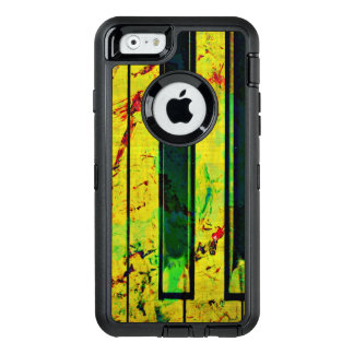 Piano Music OtterBox iPhone 6/6s Case