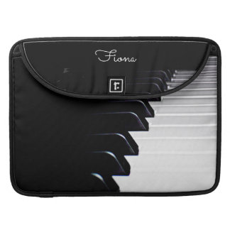 Piano Music Personalized Macbook Sleeve Sleeves For MacBooks
