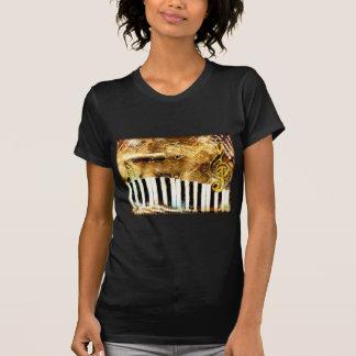 Piano Music Shirts