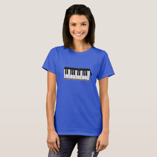 Piano Penguins T-Shirt