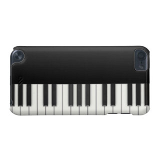 Piano Phone iPod Touch 5G Cover