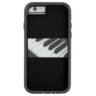 Piano phone case, protector. tough xtreme iPhone 6 case