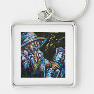 PIANO PLAYER KEYCHAINS