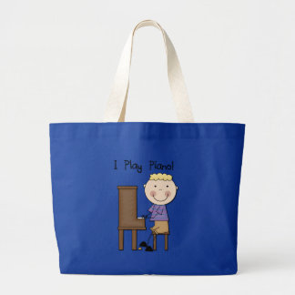 Piano Player Tshirts and Gifts Bags