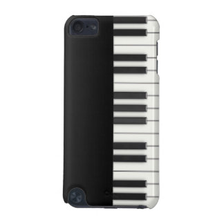 Piano Pod iPod Touch 5G Cover