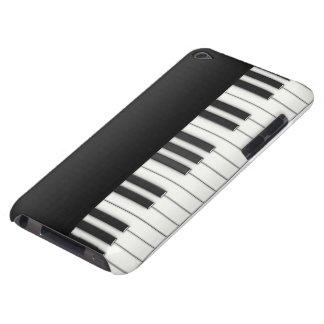 Piano Pod iPod Touch Case-Mate Case
