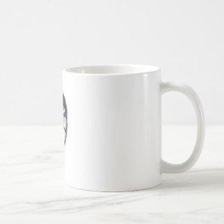 Piano Singer Coffee Mug