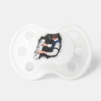 Piano Singer Dummy