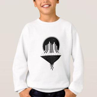 Piano Skyline Sweatshirt