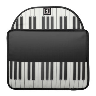 Piano Sleeves For MacBooks