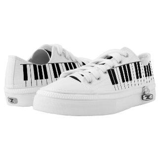 """""""Piano"""" Sneakers"""