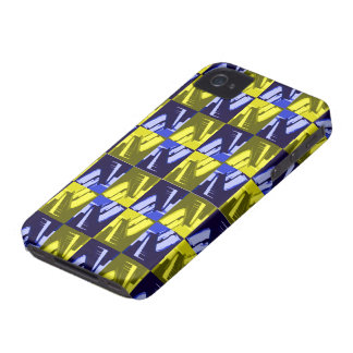 Piano Themed iPhone Case iPhone 4 Case-Mate Case
