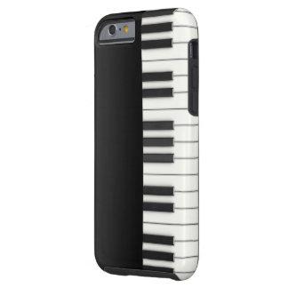 Piano Tough iPhone 6 Case