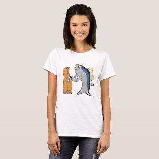 Piano Tuner T-Shirt