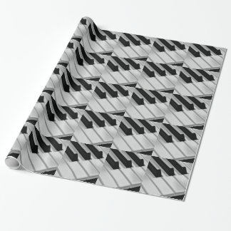 Piano Wrapping Paper