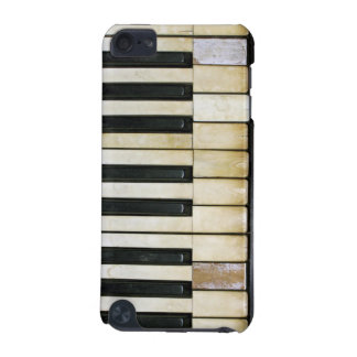 Pianos iPod Touch 5G Cases