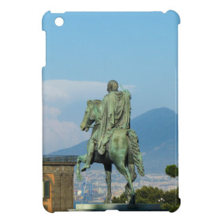 Piazza del Plebiscito, Naples iPad Mini Covers