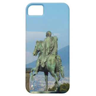 Piazza del Plebiscito, Naples iPhone 5 Cover