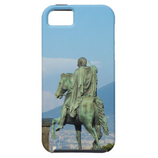 Piazza del Plebiscito, Naples Tough iPhone 5 Case