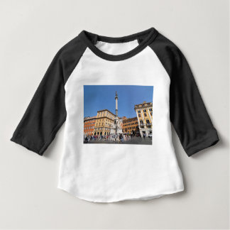 Piazza Navona in Rome, Italy Baby T-Shirt