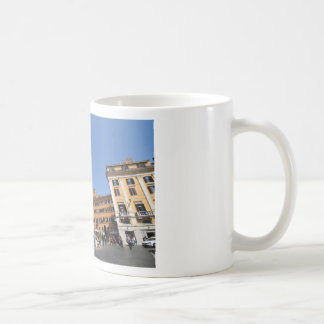 Piazza Navona in Rome, Italy Coffee Mug