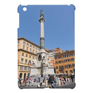 Piazza Navona in Rome, Italy iPad Mini Cover