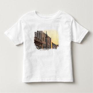 Piazza San Marco (St. Mark's Square, Venice Shirt