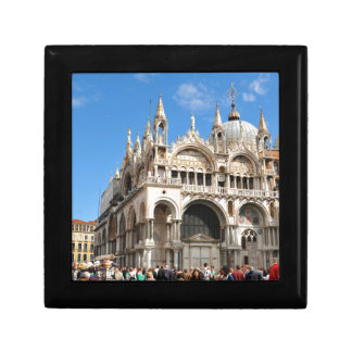 Piazza San Marco, Venice, Italy Gift Box
