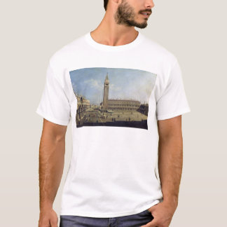 Piazza San Marco, Venice T-Shirt