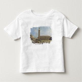 Piazza San Marco, Venice Toddler T-Shirt
