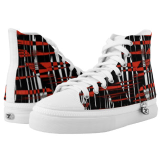 Pibalibi High Top Shoes