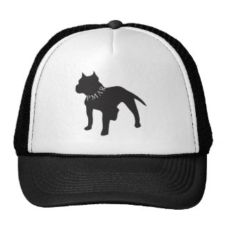 Pibbles & More Animal Rescue Baseball Cap Mesh Hat