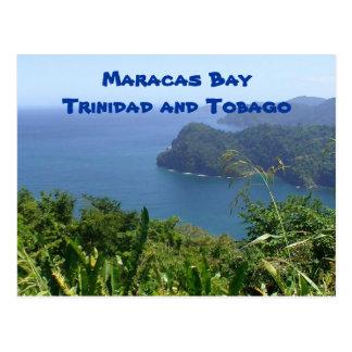 PIC_0031, Maracas Bay Trinidad and Tobago Postcard