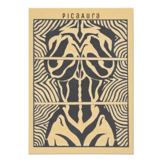 PicaAura Card