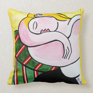 PICASSO BY NORA  OUT COLD CUSHION