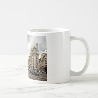 Piccadilly Circus Coffee Mug