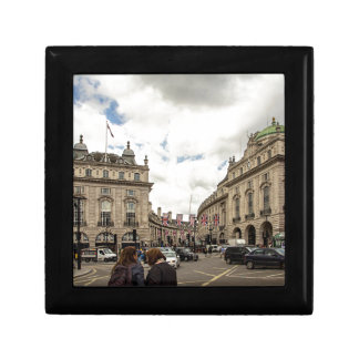 Piccadilly Circus Gift Box