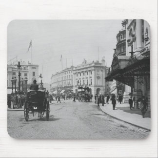 Piccadilly Circus Mouse Pads