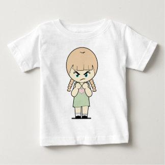 Piccola_Simo  Angry T-shirts