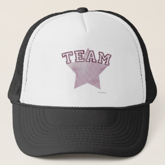 Pick A Team Too Trucker Hat