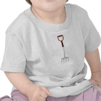 Pick Fork T-shirts