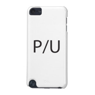 Pick Up ai iPod Touch (5th Generation) Cases