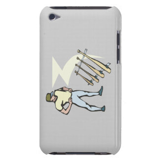 Pick Your Weapon iPod Touch Covers