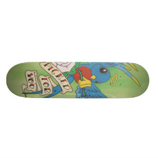 Picked for You 20 Cm Skateboard Deck