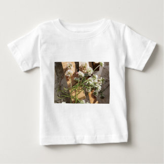Picked Spring Flowers Baby T-Shirt