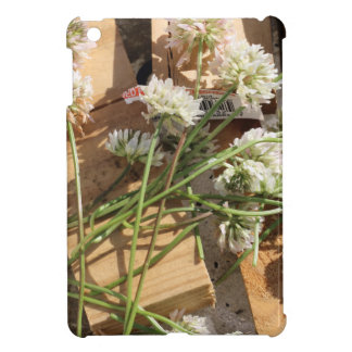 Picked Spring Flowers iPad Mini Cases